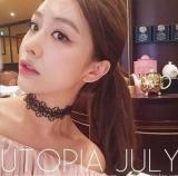 韩国饰品手工制作黑色镂空花朵颈链套装 甜美蕾丝项链手链女批发