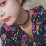 韩国网红周周同款铃铛双层皮绳锁骨链